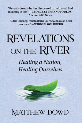 Cover for Revelations on the River