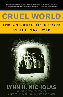 Cruel World: The Children of Europe in the Nazi Web Cover Image