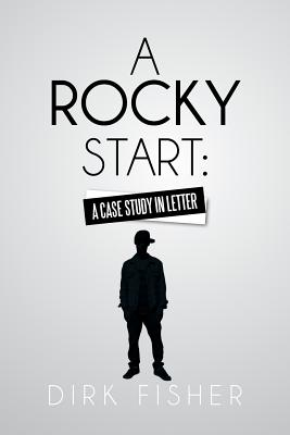 Cover for A Rocky Start
