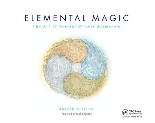 Elemental Magic, Volume I Cover