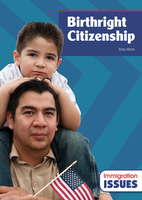 Birthright Citizenship Cover Image