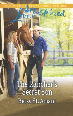 The Rancher's Secret Son Cover