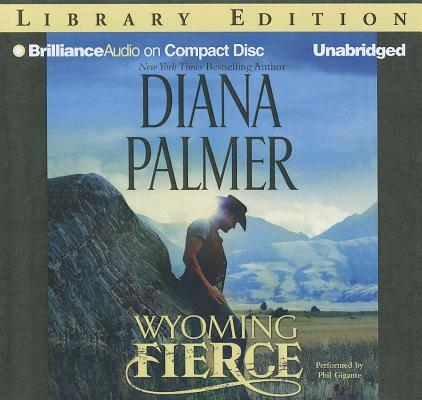 Wyoming Fierce Cover