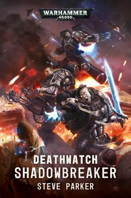 Cover for Deathwatch