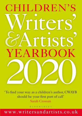 Children's Writers' & Artists' Yearbook 2020 (Writers' and Artists') Cover Image