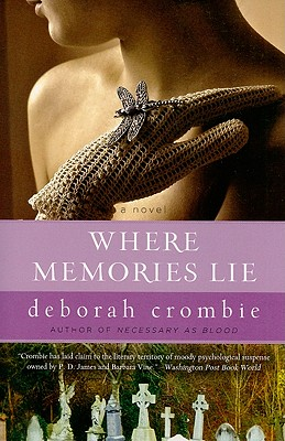 Where Memories Lie (Duncan Kincaid/Gemma James Novels #12) Cover Image