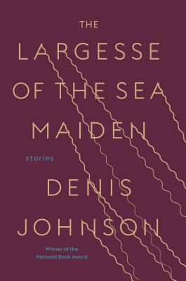 Largesse of the Sea Maiden cover image