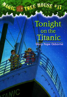 Tonight on the Titanic Cover