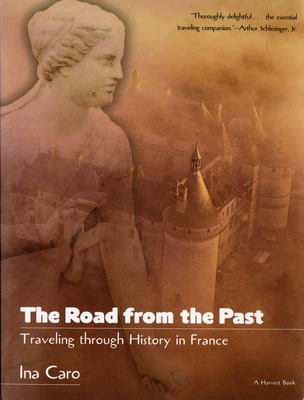 The Road from the Past Cover