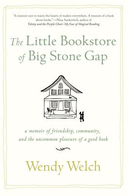 The Little Bookstore of Big Stone Gap Cover
