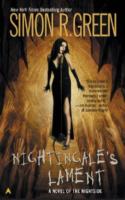 Nightingale's Lament (A Nightside Book #3) Cover Image