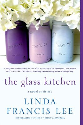 Cover Image for The Glass Kitchen