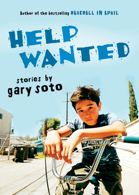 Help Wanted: Stories Cover Image