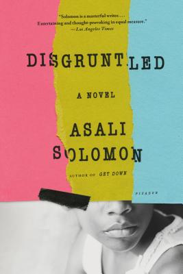 Disgruntled: A Novel Cover Image
