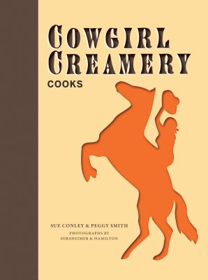 Cowgirl Creamery Cooks Cover