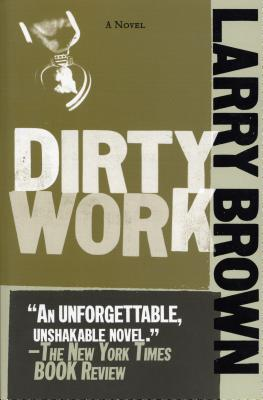 Cover for Dirty Work