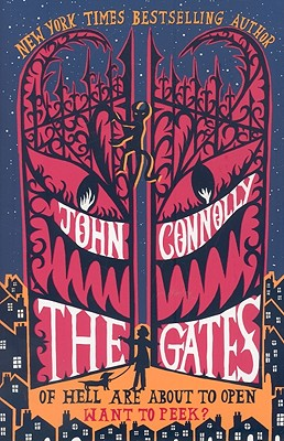 The Gates Cover