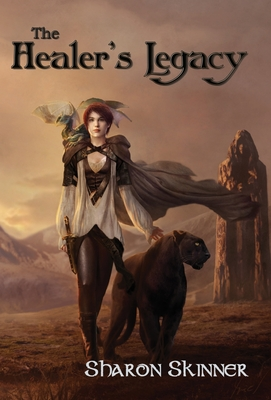 Cover for The Healer's Legacy