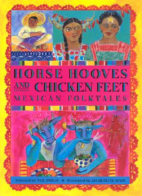 Horse Hooves and Chicken Feet Cover