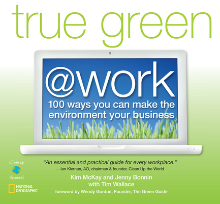 True Green @ Work Cover