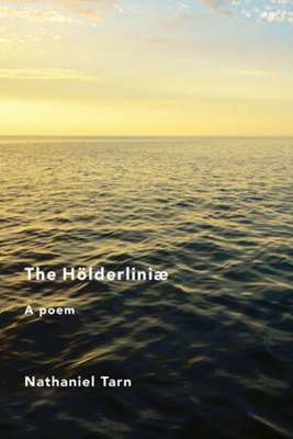 The Hölderliniae Cover Image