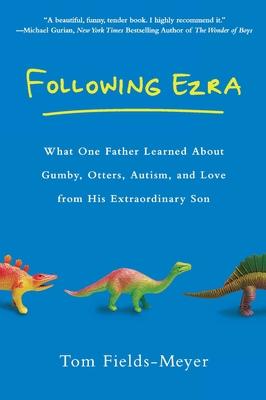 Following Ezra Cover