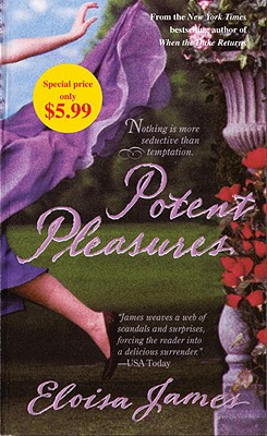 Potent Pleasures Cover Image