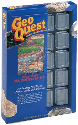 Geoquest: Book and Display Kit Cover Image