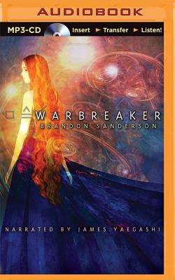 Cover for Warbreaker
