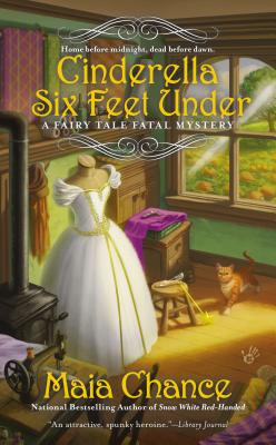 Cinderella Six Feet Under Cover Image