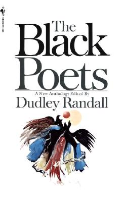 The Black Poets Cover