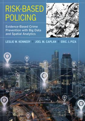 Cover for Risk-Based Policing