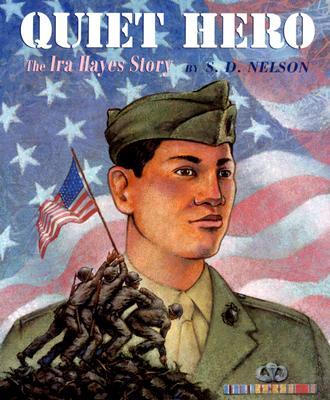 Quiet Hero Cover