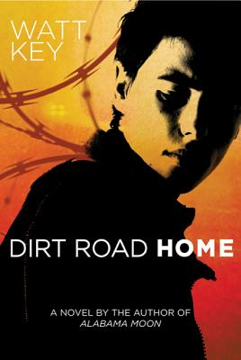 Dirt Road Home Cover