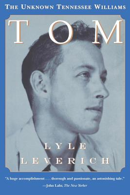 Cover for Tom