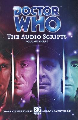 The Audio Scripts: Volume 3 Cover Image
