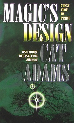 Magic's Design Cover