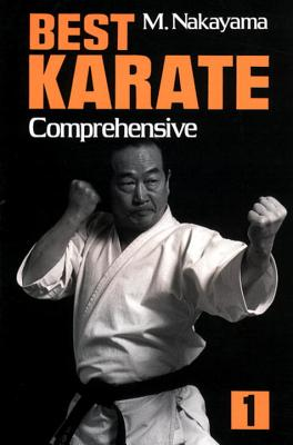 Cover for Best Karate, Vol.1