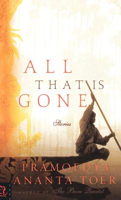 All That Is Gone Cover