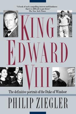 King Edward VIII Cover