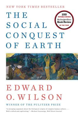 The Social Conquest of Earth Cover Image