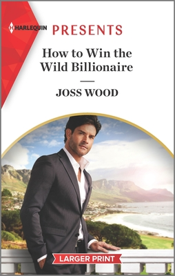 How to Win the Wild Billionaire Cover Image