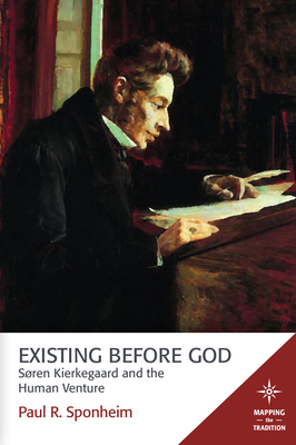Cover for Existing Before God