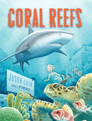 Coral Reefs Cover Image