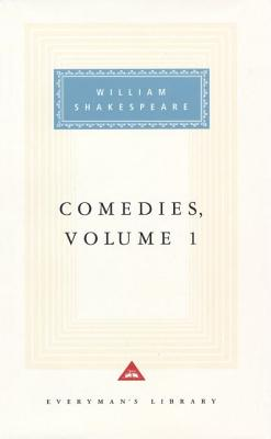 Comedies, Vol. 1: Volume 1 Cover Image
