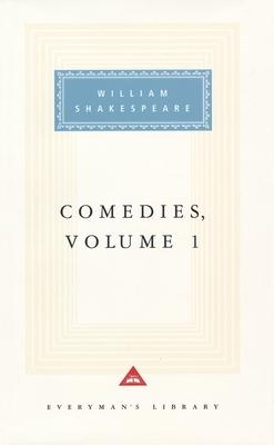 Comedies, Vol. 1 Cover