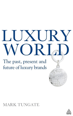 Luxury World Cover