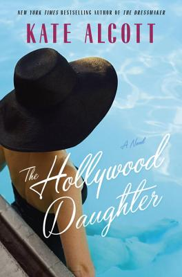The Hollywood Daughter Cover Image