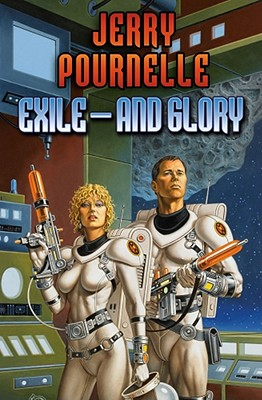 Exile-And Glory Cover Image
