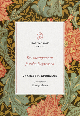 Encouragement for the Depressed Cover Image